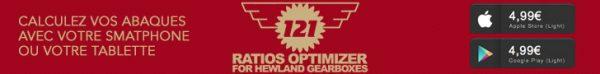 Calculez facilement l'abaque idéal de votre boîte de vitesses