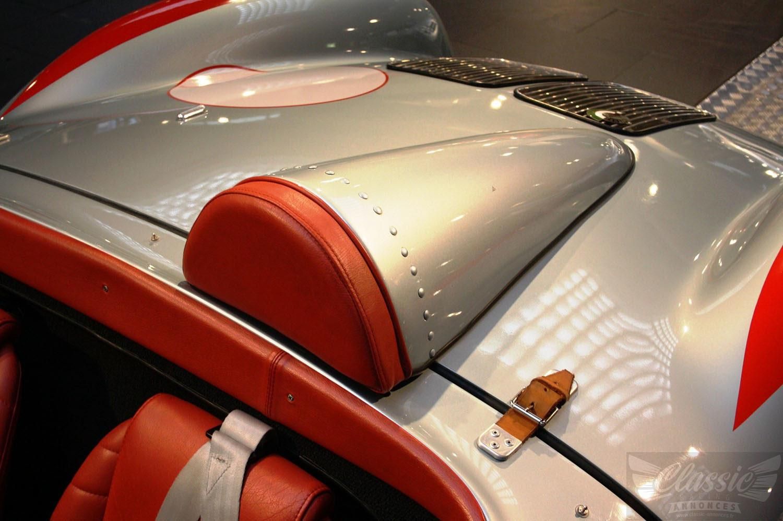 Beck Chamonix 550 Spyder Classic Racing Annonces
