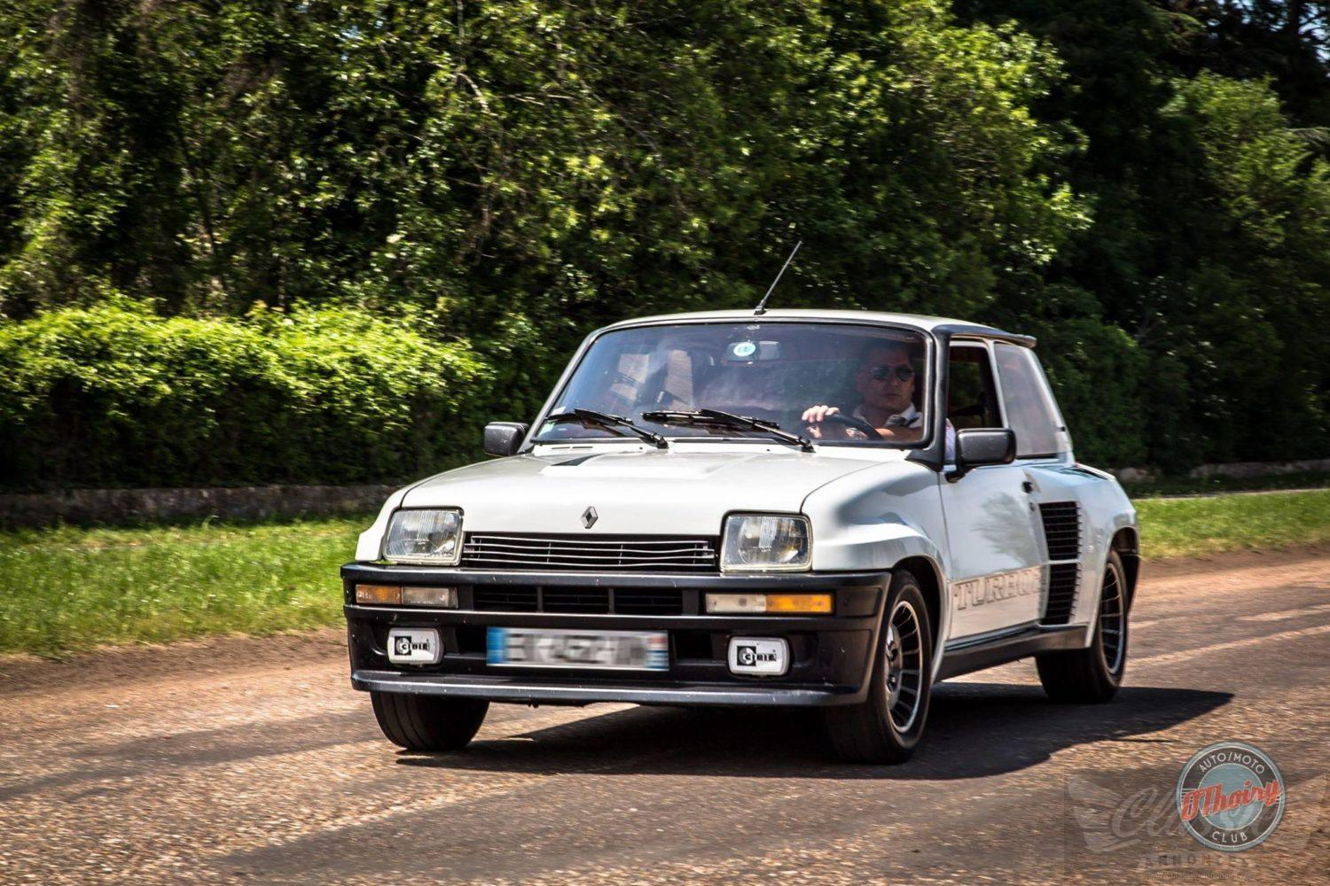 renault 5 turbo 2 classic racing annonces. Black Bedroom Furniture Sets. Home Design Ideas