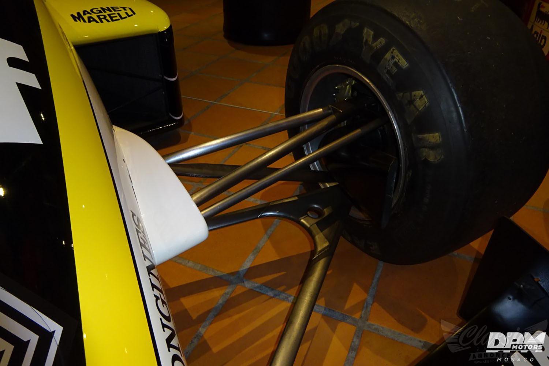 renault formule 1 re60 classic racing annonces. Black Bedroom Furniture Sets. Home Design Ideas