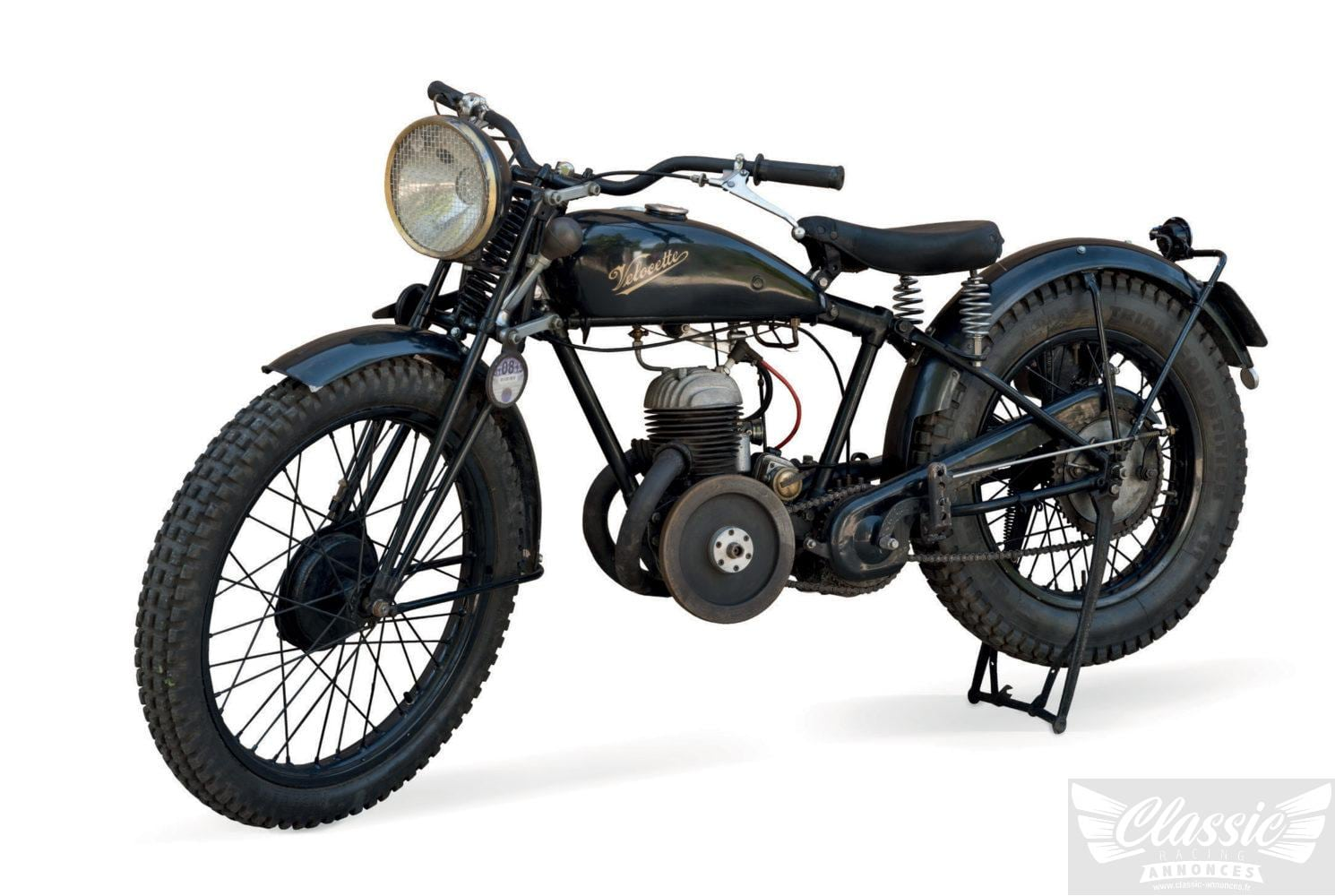 Velocette Gtp Green Lane Classic Racing Annonces