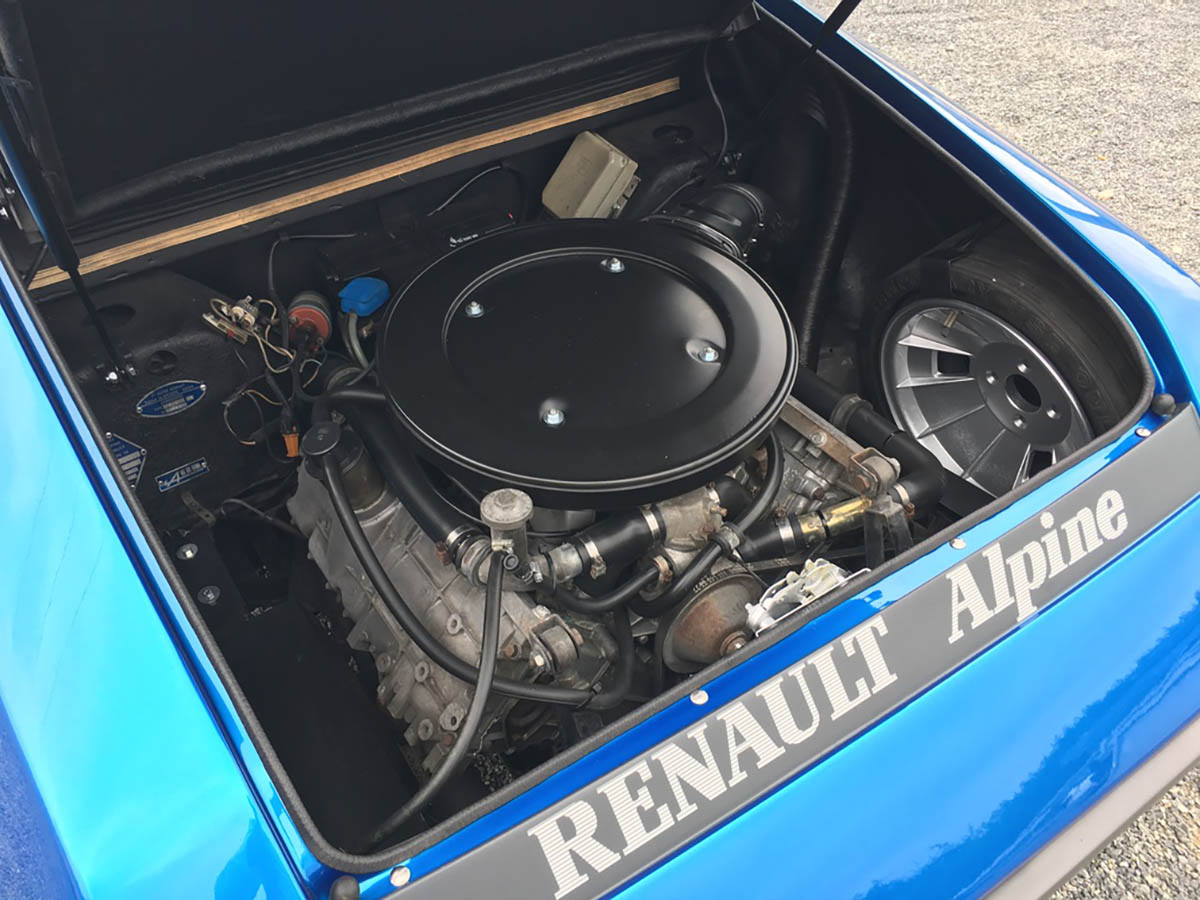 100 renault alpine a310 engine used 1978 renault. Black Bedroom Furniture Sets. Home Design Ideas
