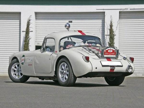 MG A 1500 1956