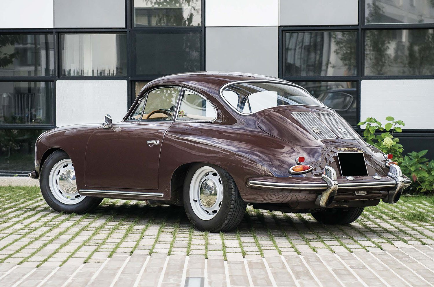 porsche 356 c 1600 sc classic racing annonces. Black Bedroom Furniture Sets. Home Design Ideas