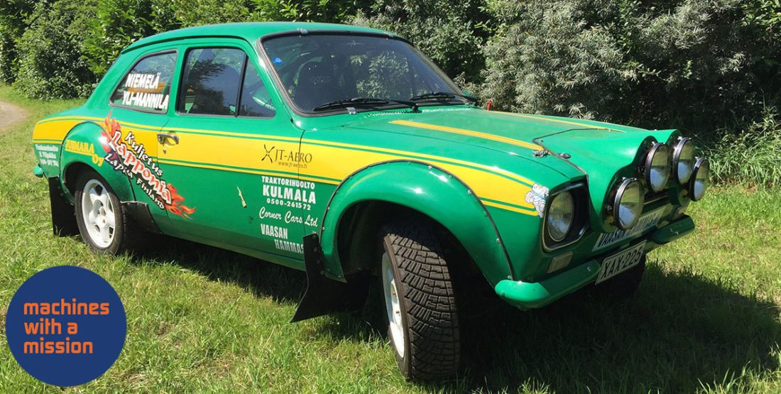 Homepage classic racing annonces for Garage ford vienne