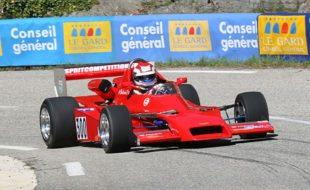 Monoplace Archives Classic Racing Annonces