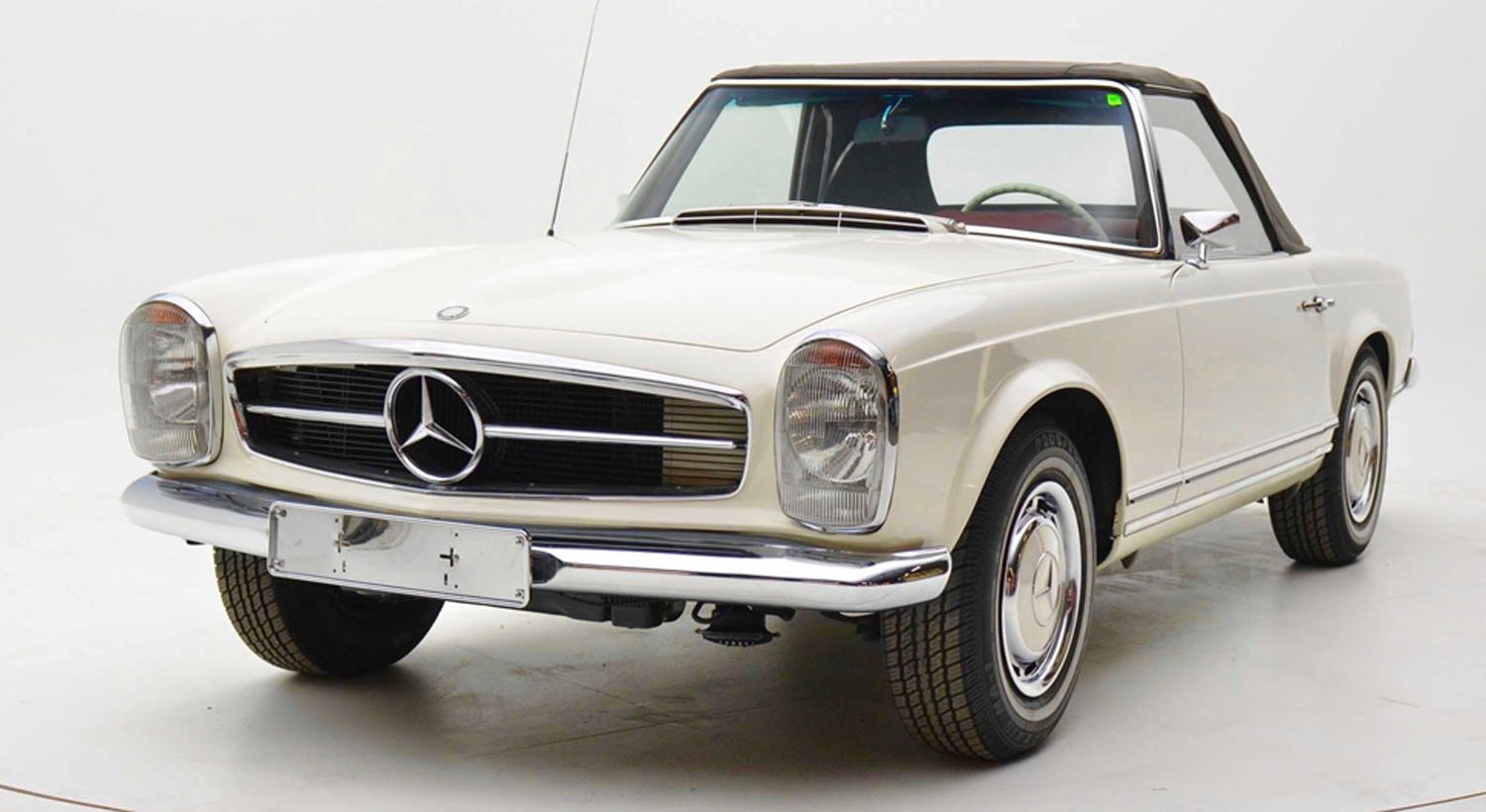 mercedes 280 sl pagode encheres en ligne classic. Black Bedroom Furniture Sets. Home Design Ideas