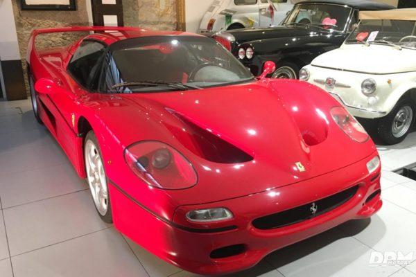 FERRARI F50 1997