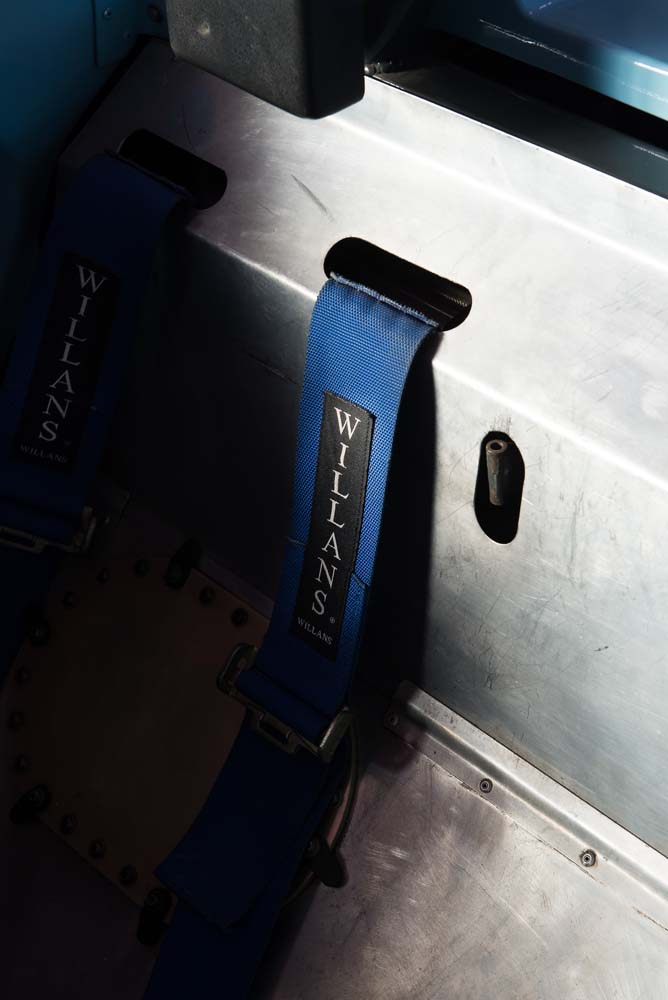 Lola T 290 Classic Racing Annonces