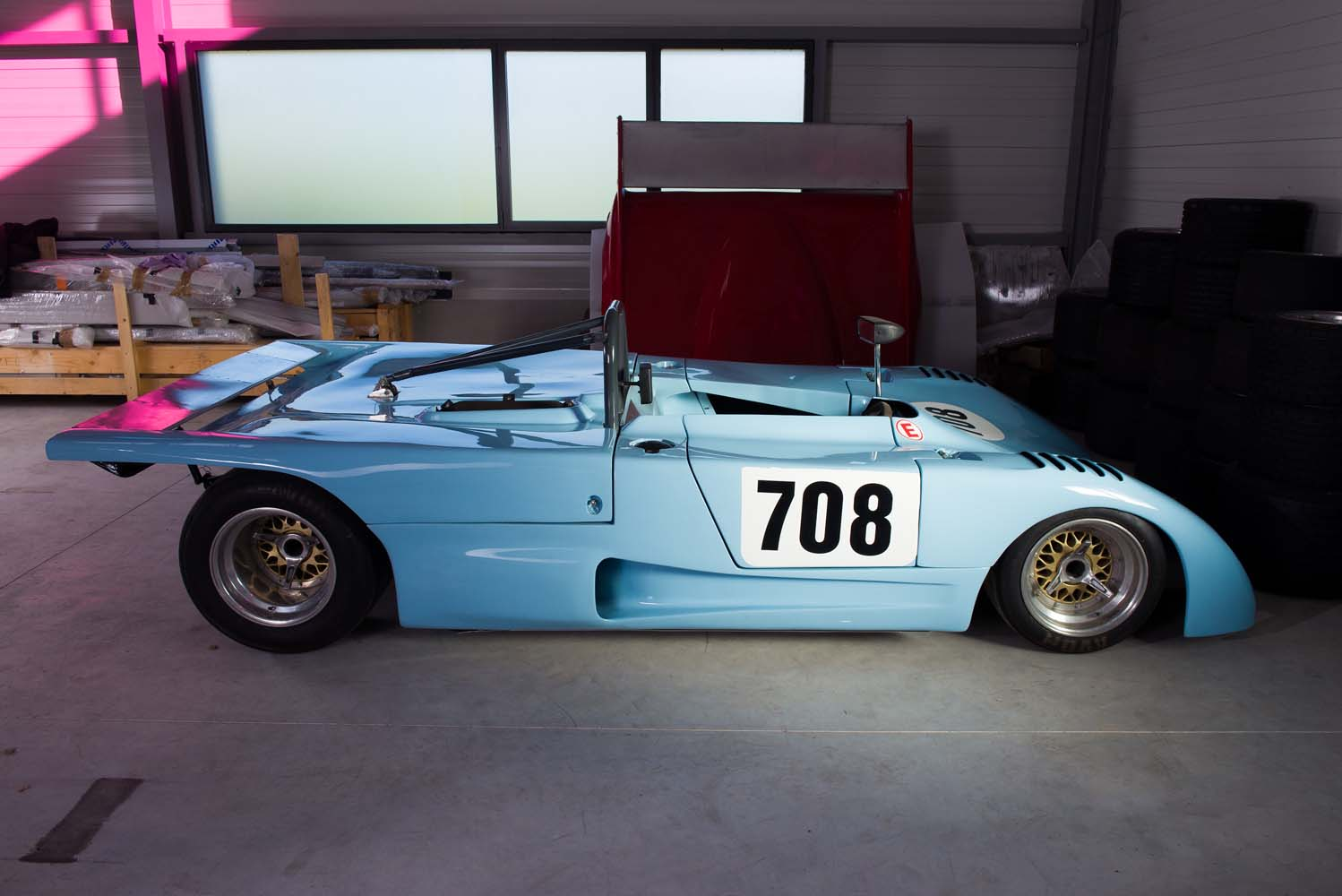 Lola T 290 Classic Racing Annonces