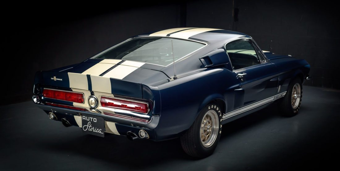 mustang shelby gt350 classic racing annonces. Black Bedroom Furniture Sets. Home Design Ideas