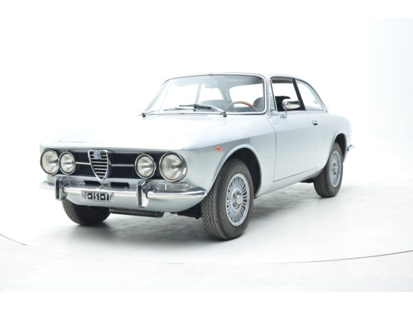 ALFA ROMEO 1750 GTV - 1970