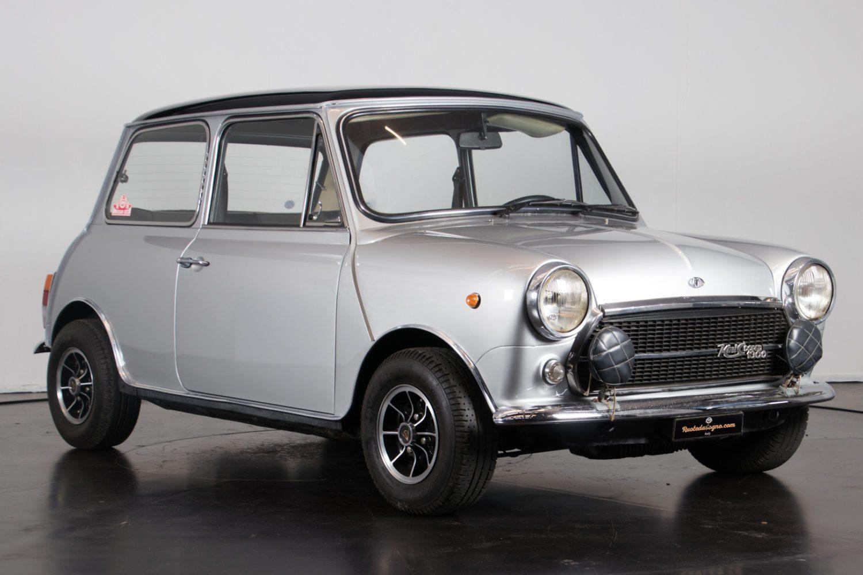 innocenti mini cooper 1300 classic racing annonces. Black Bedroom Furniture Sets. Home Design Ideas