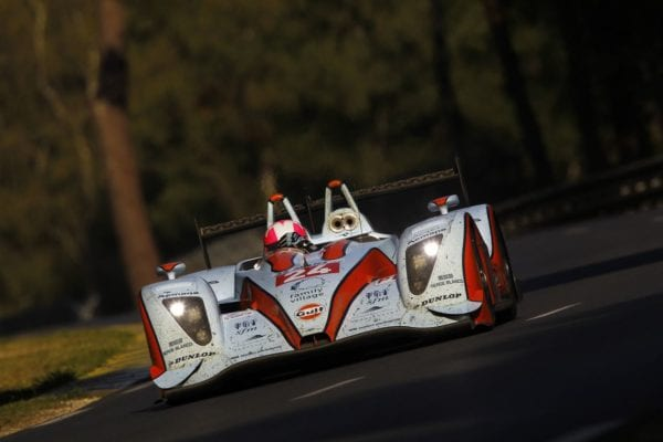 OAK PESCAROLO LMP1