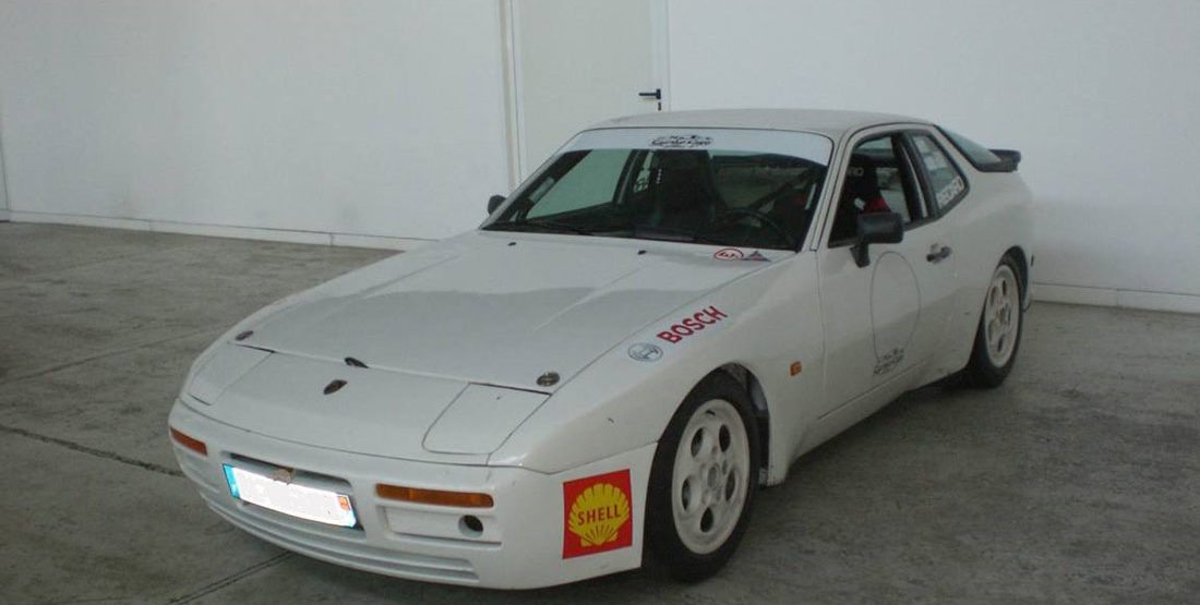 porsche 944 turbo cup authentique classic racing annonces. Black Bedroom Furniture Sets. Home Design Ideas