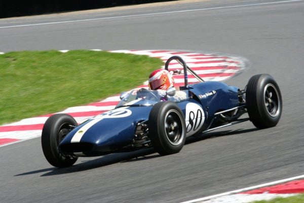 LOTUS 22 FORMULE JUNIOR - 1962