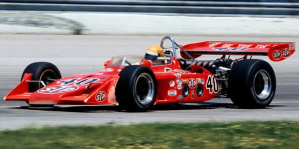 PROJECT EAGLE-OFFENHAUSER EX PATRICK RACING