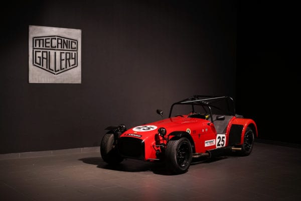 CATERHAM SUPER SEVEN SUPERSPRINT