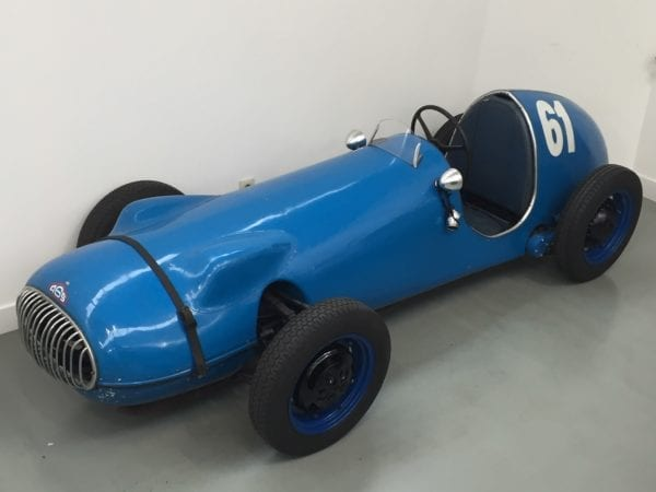 AGS PANHARD MONOMILL
