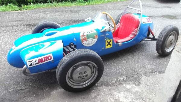 DB RACER 500