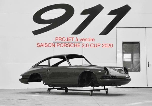 PORSCHE 2,0L CUP