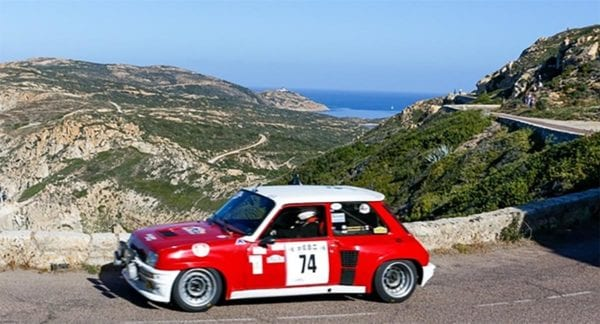 R5 TURBO GROUPE 4