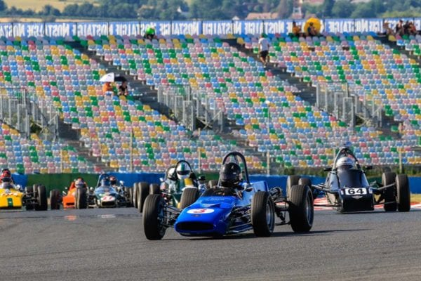 ROYALE RP3A FORMULE FORD