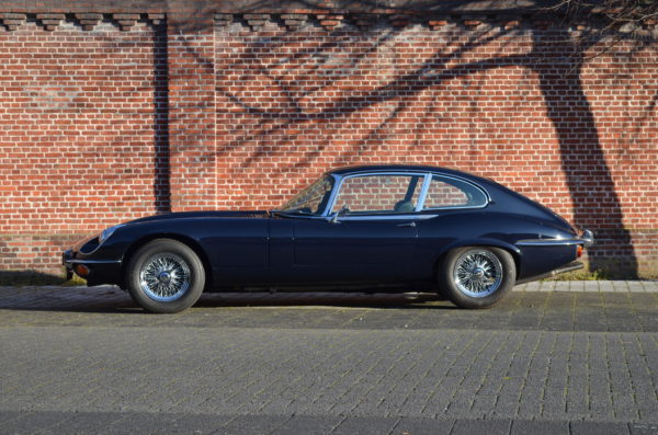 JAGUAR TYPE E SERIE 3 2+2