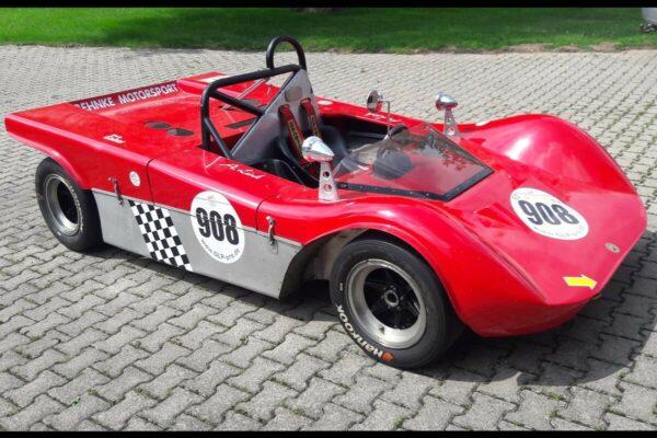BEHNKE CONDOR - BMW 2L M10