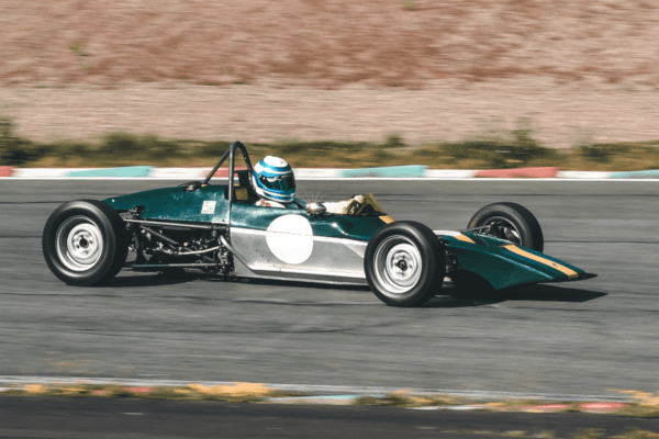 LOCATION FORMULE FORD LOTUS 69