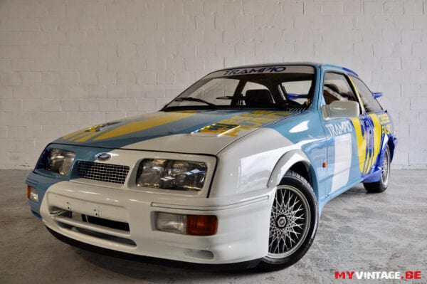 FORD SIERRA RS COSWORTH *EDITION CIESSE/PIUMINI*