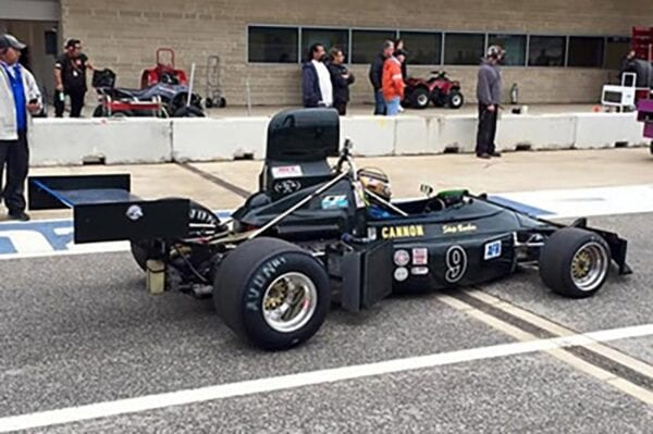 MARCH 73A2 F5000