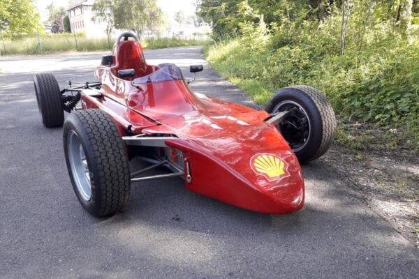 ROYALE RP 24 FORMULE FORD