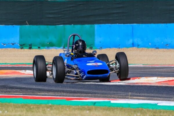 ROYALE RP3 FORMULE FORD